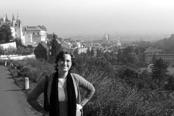 Julia C. Gómez Sáez